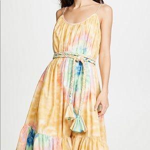 Tie Dye Dress, Rhode